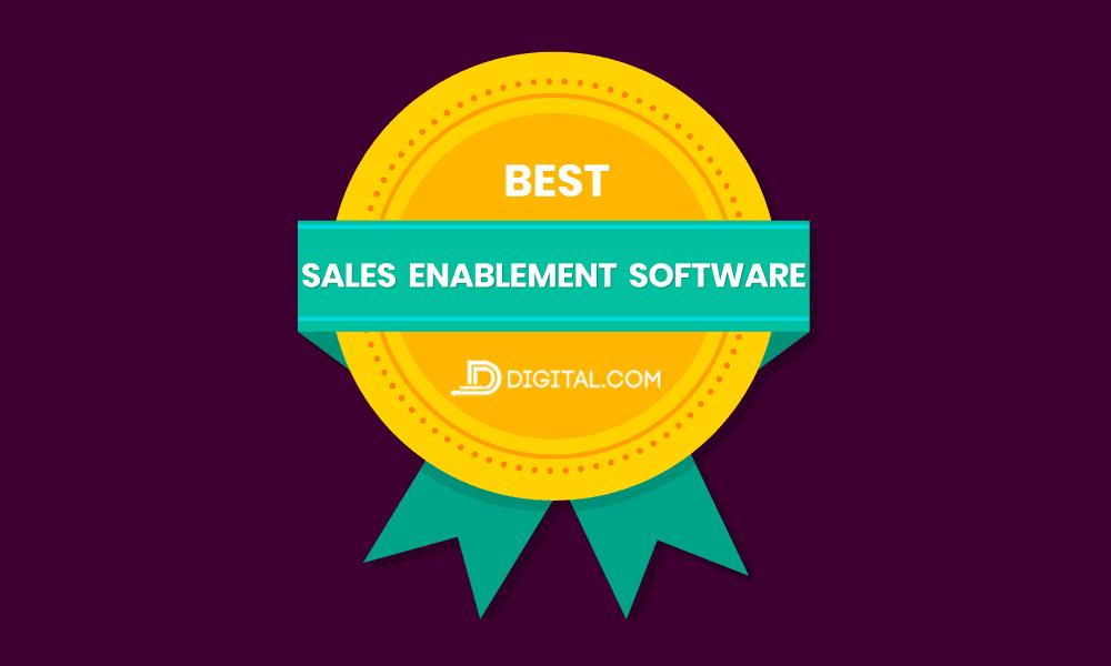 best sales enablement software
