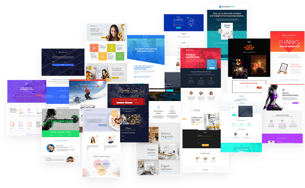 landing-pages-getresponse