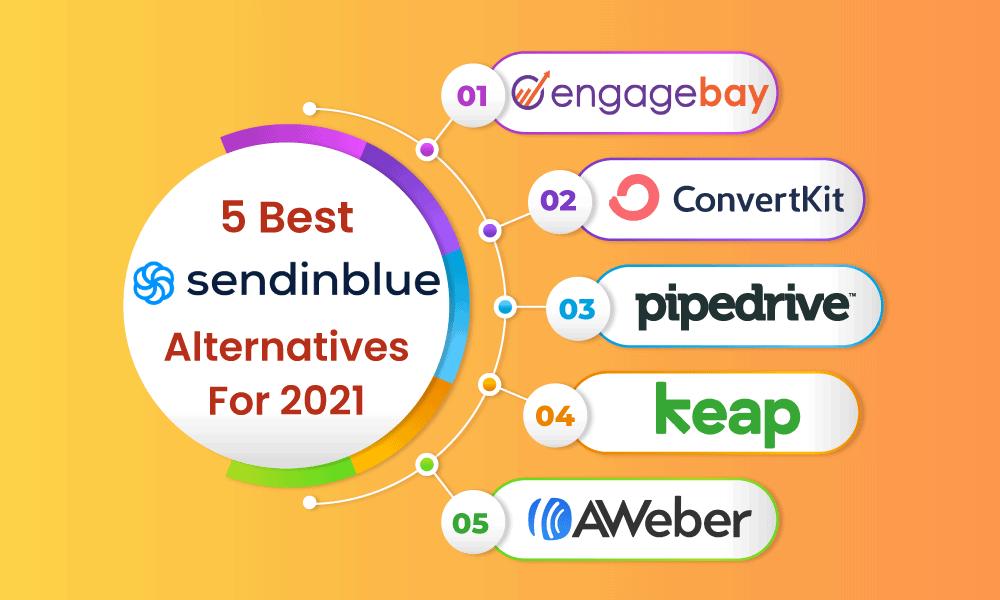 sendinblue-alternatives