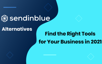 Sendinblue Alternatives: Find the Right Tools for Your Business