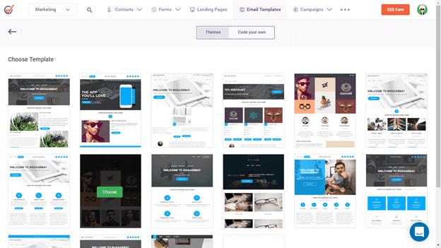engagebay-template