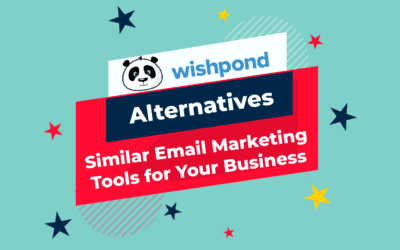 Wishpond Alternatives: Similar Email Tools for Your Business