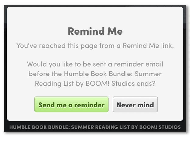 reminder-email