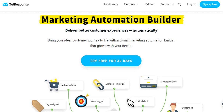 getresponse-automation