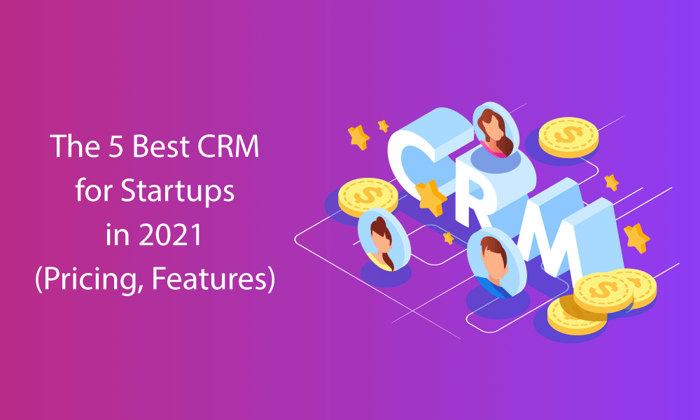 best-crm-for-startup