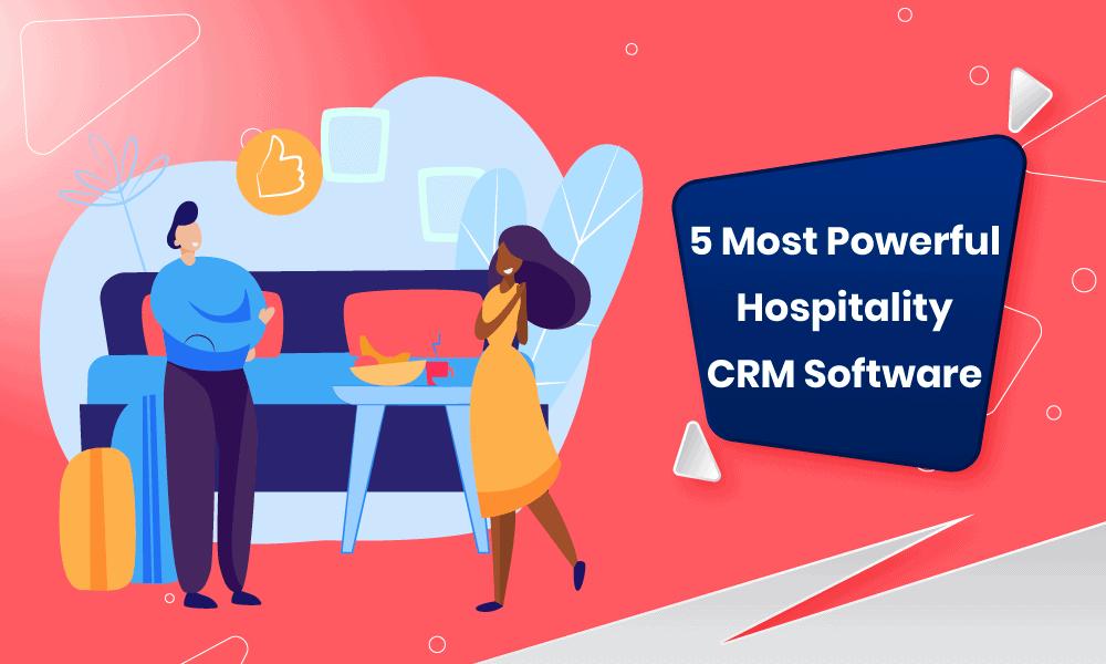Hospitality-crm