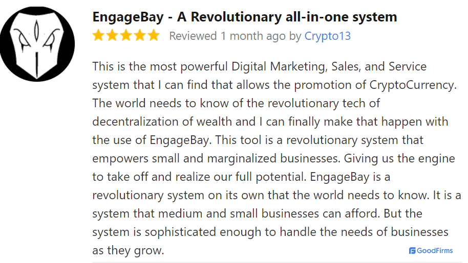 engagebay-review