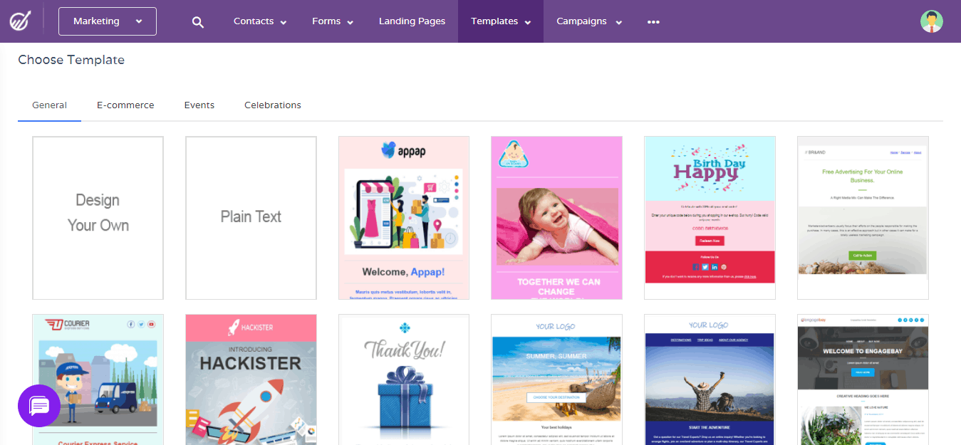 newsletter-templates