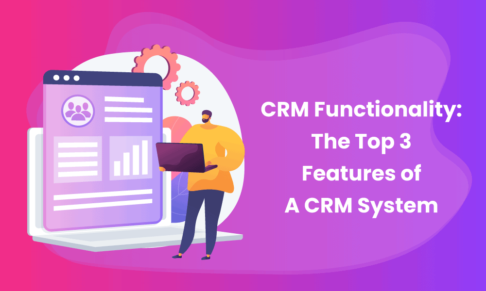 crm-functionality