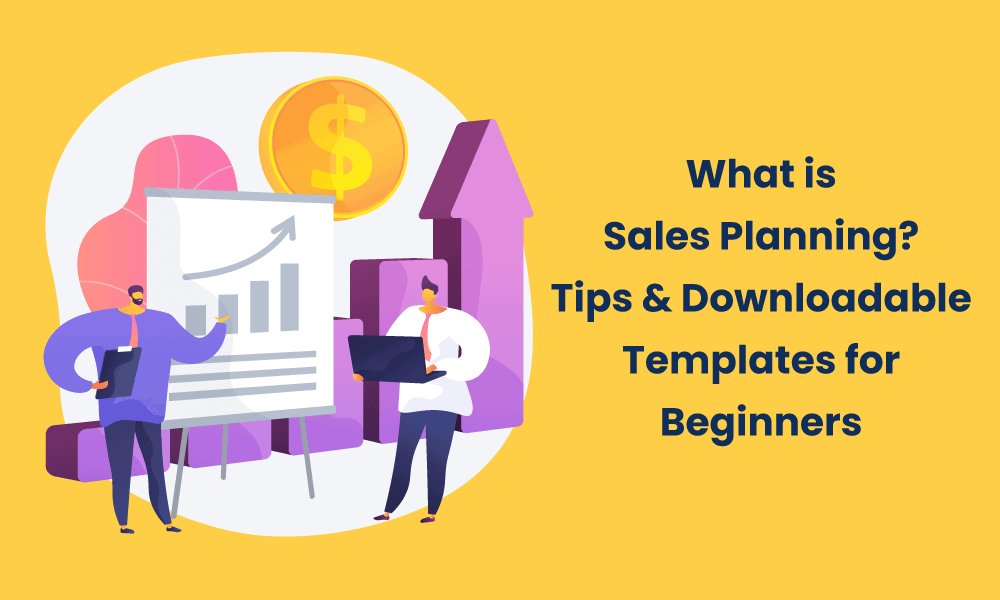 what-is-sales-planing