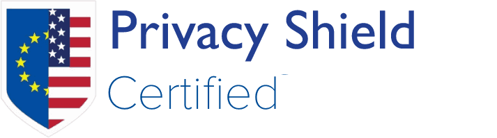 privacy sheild certified